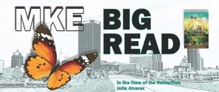Big Read Milwaukee