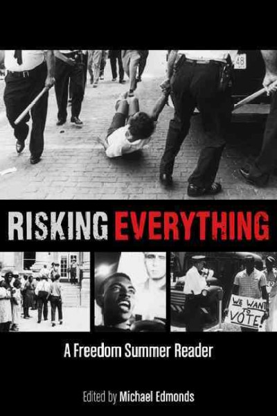 Risking Everything book cover