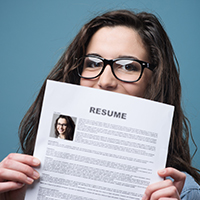 Resume 101:</br> First Steps to Building Your Resume