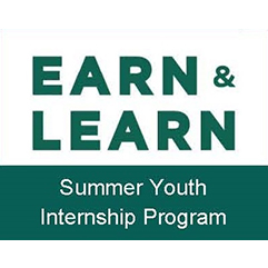 Summer Youth Internship Program