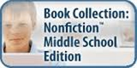 Book Collection Nonfiction: Middle School Edition