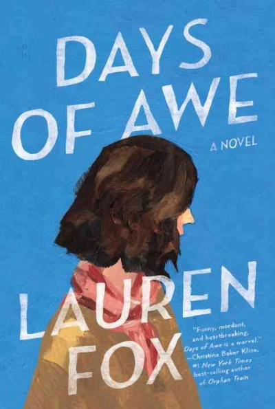 Days of Awe by Lauren Fox · MPL