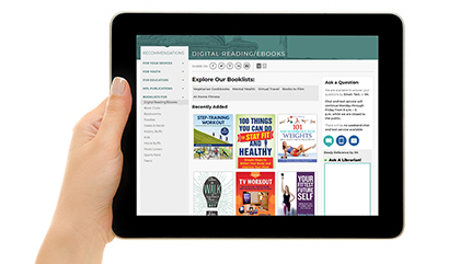Digital Reading/eBooks