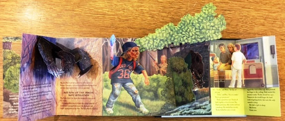 Pop-Up Books for Adults · MPL